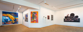 PASSION, installation view