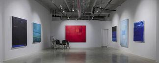 Katherine Parker: Firewall, installation view
