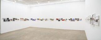 Ishara Art Foundation at Art Week at Alserkal Avenue, installation view