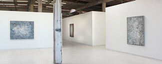Emil Lukas: Ringing of Distant Events, installation view