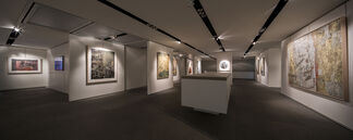 Fong Chung-Ray – A Retrospective, installation view