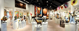 21st Annual Fall Artist Show - Second Weekend, installation view