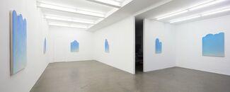 Krobath at Art Cologne 2015, installation view