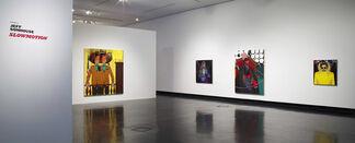 Opener 26: Jeff Sonhouse – Slow Motion, installation view