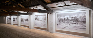 Clifford Ross: Landscape Seen & Imagined, installation view