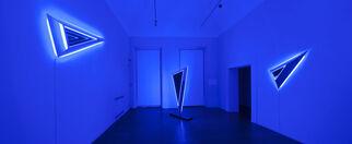 NANDA VIGO | LIGHT TREK, installation view