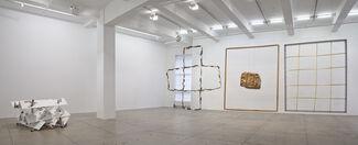 Luciano Fabro, installation view