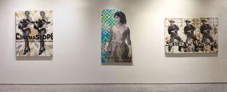 Robert Mars and Stephen Wilson, installation view