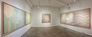 JanKossen Contemporary at Art New York 2017, installation view