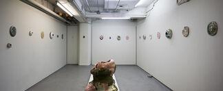 Genesis -  Klara Lilja, installation view