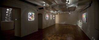 MATTEO NEGRI   A SUPPOSEDLY FUN THING I'LL NEVER DO AGAIN, installation view