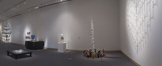 Glasstress Boca Raton, installation view