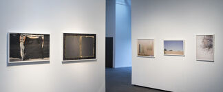Bryan Florentin - Cryptic Title, installation view