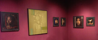 Lisa Sette Gallery at AIPAD Photography Show 2015, installation view