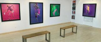 Freedom is mine - Emeka Udemba & Evans Mbugua, installation view