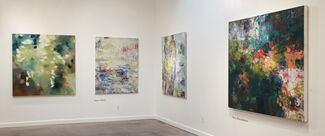 SLATE Spring Collection, installation view