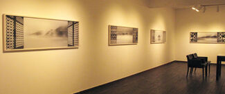 Hyun Kwang-Uk Solo exhibition <Strolling>, installation view