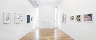 My Informal Printmaking Residency with Stan Shellabarger, installation view