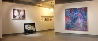 From Single to Dual, From Dual to Single, installation view