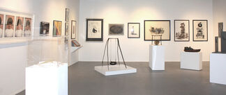 Multiple Choice: Collective Exhibition of Prints and Multiples, installation view