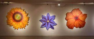 Matter, Dialect, Flower, Women, installation view