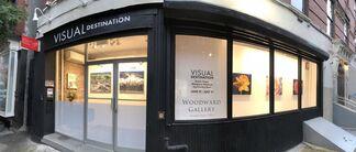 Visual Destination, installation view