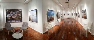 Matthew Pillsbury - City Stages, installation view
