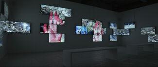 Yorgo Alexopoulos: Transmigrations, installation view