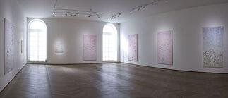 Kadar Brock: Disenchanted Magic, installation view