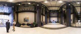 Orazio: Maps & Terra, installation view