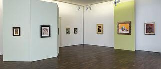 ALEXEJ VON JAWLENSKY, installation view