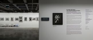 Two Archives, One Selection: Tracing Ara Güler's Footsteps in Istanbul, installation view
