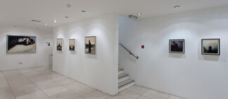 Christopher Thompson | Somewhere: A Moment's Thought, installation view