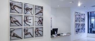 Jeff Robb   Liminal States, installation view