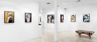 Philip Munoz, installation view