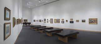 Mediterranea: American Art from the Graham D. Williford Collection, installation view