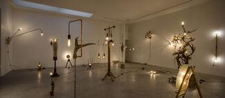 Light Traps - Bo Christian Larsson, installation view