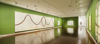 Myth/History II: Shanghai Galaxy, installation view