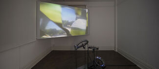 WHO CARES 谁在乎, installation view