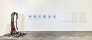 Tyburn Gallery at FNB Joburg Art Fair 2017, installation view