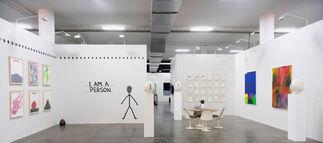 Stephen Friedman Gallery at SP-Arte 2016, installation view