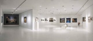 EKAV-ARTIST New Generation I, installation view