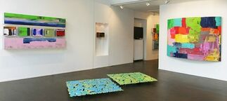 PEDRO CALAPEZ - Contemplation Shifts, installation view