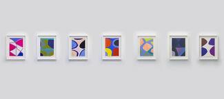 Marina Adams: Soft Power, installation view