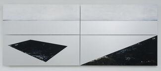 KATHERINE TAYLOR at MOCA GA: Spillover, installation view