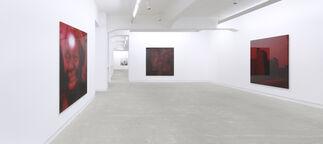 Charif Benhelima - Harlem on my Mind: I was, I am, installation view