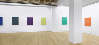 Galerie Michael Janssen at Zona MACO 2014, installation view