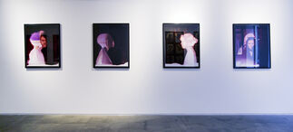 Walter Hugo & Zoniel: Seeing Somebody You Know, installation view