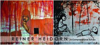 Reiner Heidorn: A Comprehensive Survey, installation view