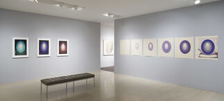 James Turrell: Prints and Process, installation view